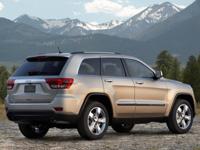 У Jeep Grand Cherokee новый дизельный двигатель
