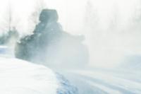 Легендарный защитник Отечества: тестируем танк Т-34/76