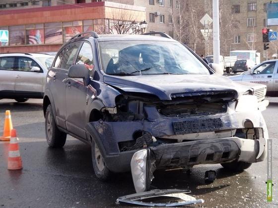 За неделю дороги Тамбовской области унесли жизнь пятерых человек