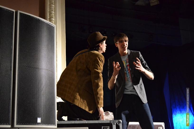 """На фестивале """"Виват, театр!"""" впервые вручат приз зрительских симпатий"""