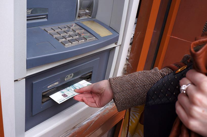 Кабмин поручил разработать черный список банковских клиентов