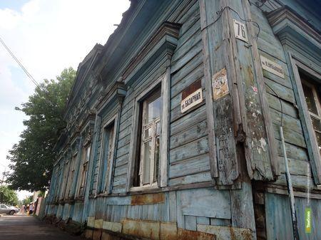 Тамбовские прокуроры обязали сити-менеджера бороться с заброшенными домами