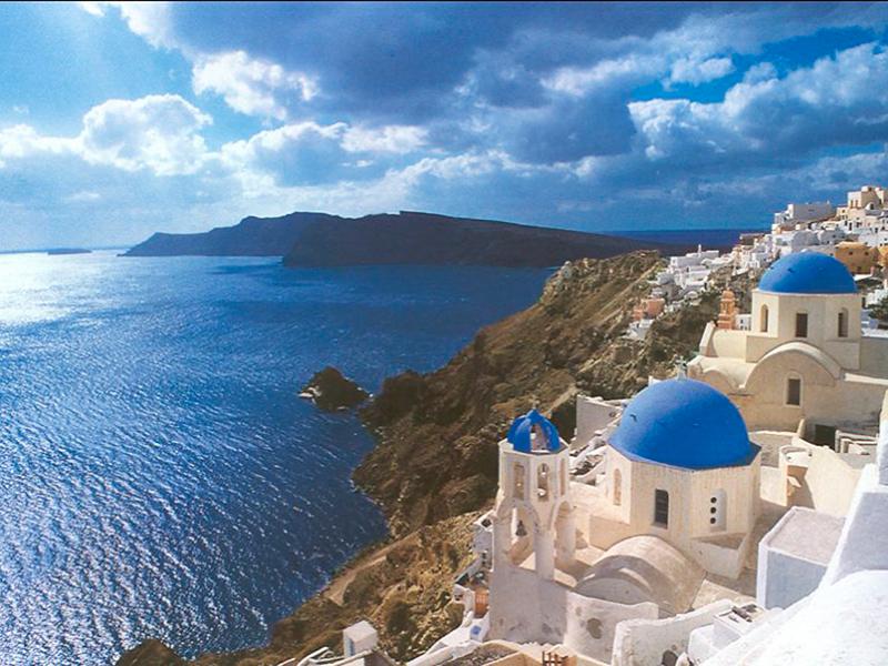 Море стало еще ближе: Греция будет выдавать россиянам многократные туристические визы