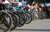 Велопарад в рамках Европейской недели мобильности пройдет на Набережной