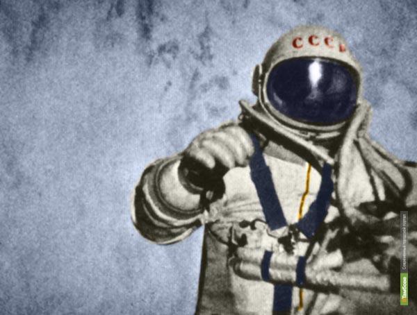 Жителям Тамбова покажут, в чём летал в космос почётный гражданин города
