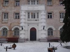 Гостиница «Тамбов» может превратиться в многоквартирный жилой дом