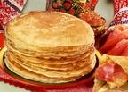 Выходные в Тамбове: кушаем блины, поздравляем мужчин и колесим по ночному городу