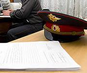 Рассказовского подростка отправили в спецшколу за избиение полицейского