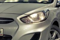 Один год с Hyundai Solaris: траты, хлопоты и впечатления