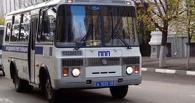 Жителя Моршанска осудили за нанесение побоев сотруднику полиции