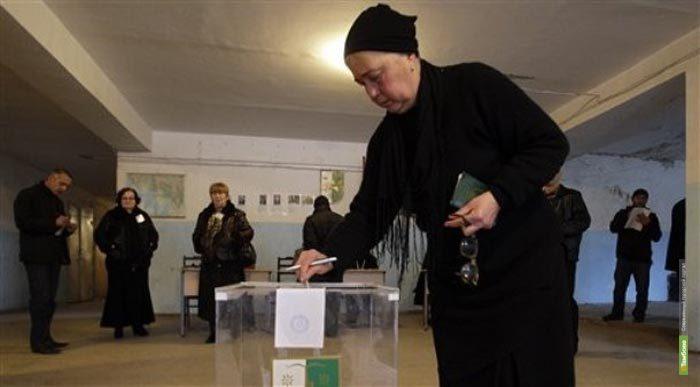 В день выборов в Тамбове усилят меры безопасности