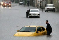 Норвегию затопило: страна страдает от сильнейшего наводнения