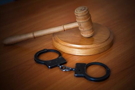 Тамбовчанина осудили за ложный донос о преступлении