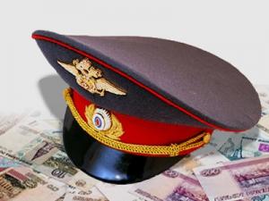 На Тамбовщине назвали самые коррумпированные подразделения МВД