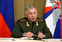 Генштаб: Россия должна быть готова к войне в космосе
