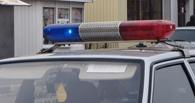 В Мордовском районе развернулась настоящая погоня за преступником