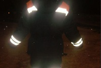 Пешеходов хотят обязать носить ночью светоотражатели