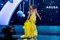 Титул «Мисс Вселенная — 2012» завоевала американка