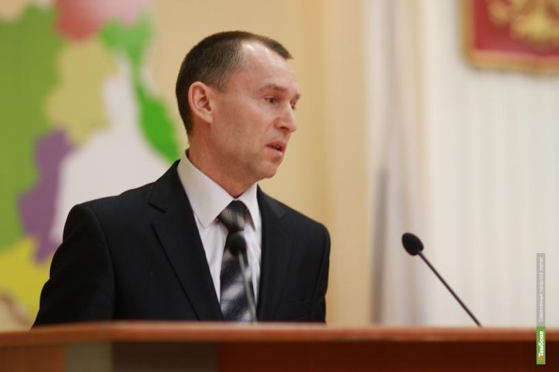 Тамбовская область получила Уполномоченного по правам человека