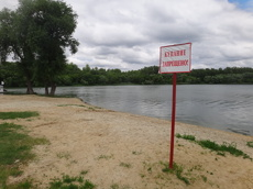 Санврачи посоветовали тамбовчанам не купаться в канале Цны