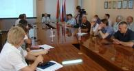 Устав Котовска приводят в соответствие с федеральным законодательством