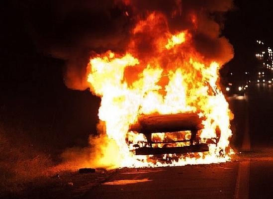 В Тамбове пассажир убил таксиста