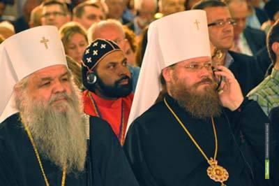 Митрополит Феодосий: «Пренебрежение духовной сферой может иметь трагические последствия для мира»