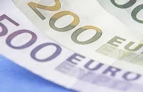 Банк России понизил официальный курс евро