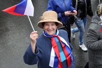 В Госдуме хотят ввести налог на содержание родителей-пенсионеров