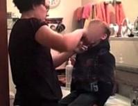 Бигли, издевавшаяся над ребенком, получила 180 дней условно