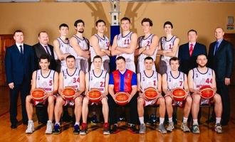 Баскетболисты из Тамбова стали пятыми в Суперлиге