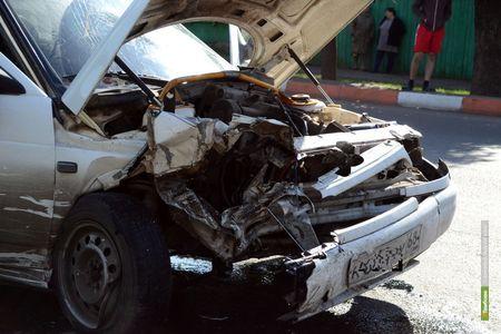На Тамбовщине за неделю в ДТП погибли 13 человек