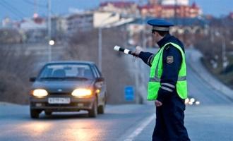 Тамбовские инспекторы будут ловить пьяных водителей