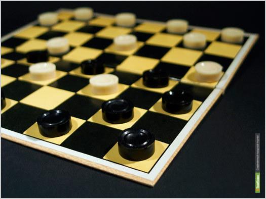 Самые «молниеносные» шахматисты живут в Тамбове