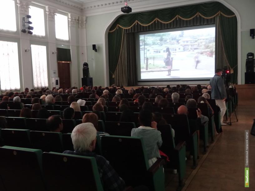 «Любовь и голуби» на большом экране покажут тамбовчанам бесплатно