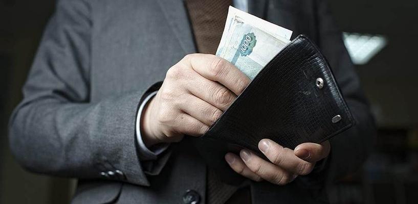 Зарплаты тамбовских чиновников являются самыми низкими в ЦФО