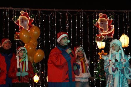 Депутаты тамбовской детской думы подарят инвалидам «рождественское чудо»