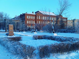 На Тамбовщине может появится новый исследовательский институт