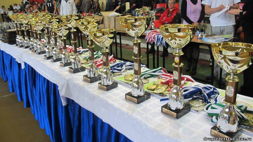 Тамбовский спортсмен отправится на Всемирные специальные игры