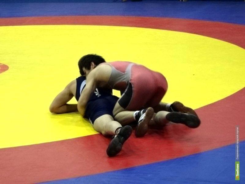 Тамбовский «грек» взял «бронзу» на первенстве страны среди спортсменов-инвалидов по слуху