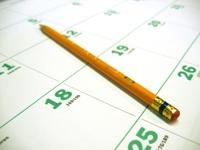 У жителей Северной Кореи отбирают календари на 2012 год