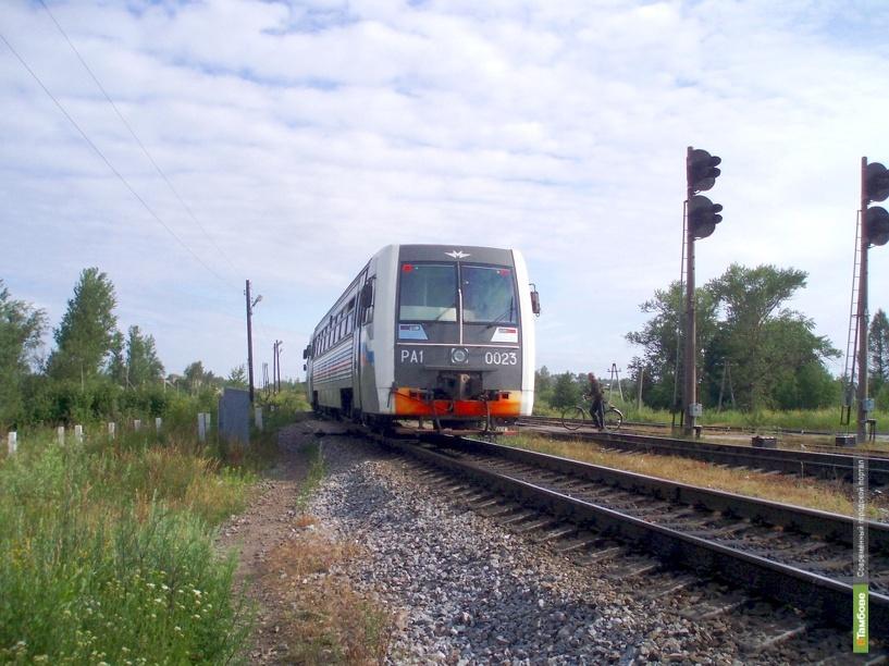 Пригородных поездов на Тамбовщине может стать меньше