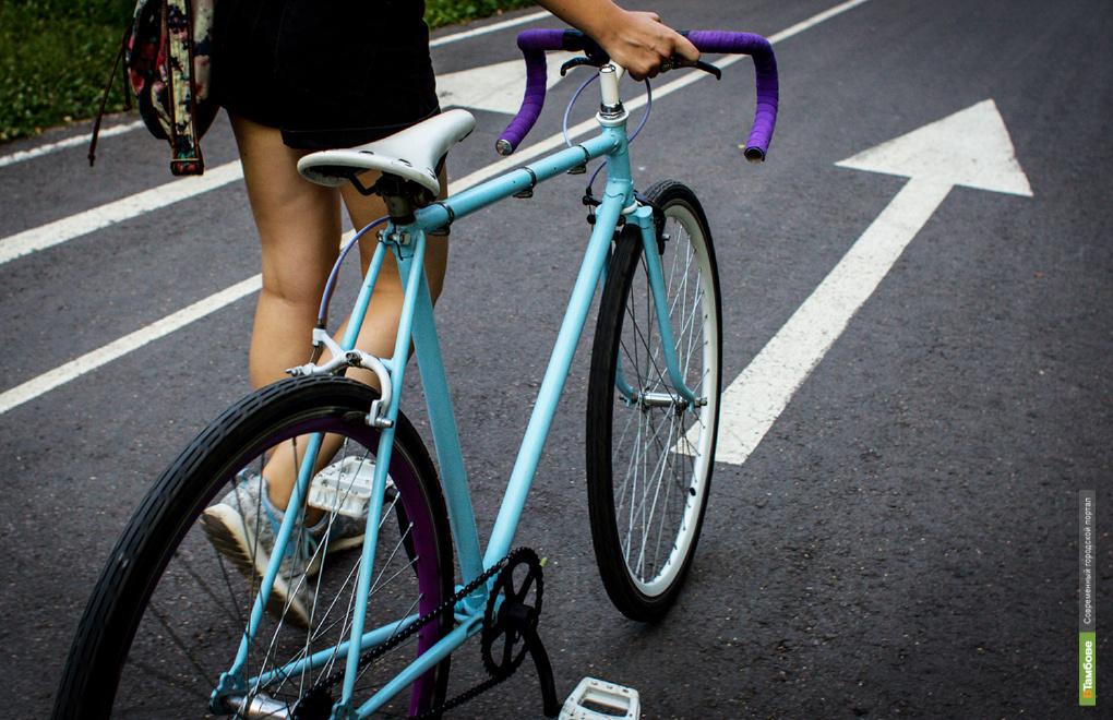 Можно ли похудеть, катаясь на велосипеде? Можно