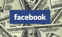 Facebook будет зарабатывать на спаме