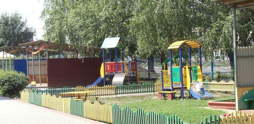 На детские сады Тамбова потратят 10 миллионов рублей