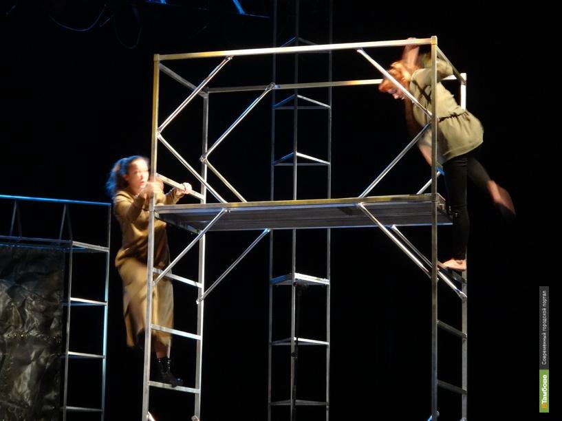 Тамбовский театр устраивает «скидочные» дни