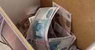 Пьяный мужчина украл из церкви ящик с пожертвованиями