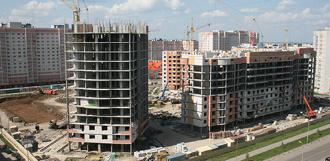 Тамбовщина существенно сдала позиции в строительной отрасли