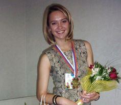 Выпускница ТГУ стала призёром Дельфийских игр