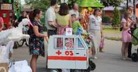 Тамбовских мамочек приглашают на «Парад колясок»